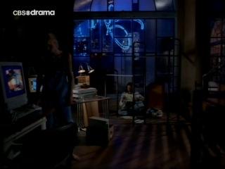 Виртуальная реальность / VR.5 Год выпуска: 1995 Страна: США Жанр: фантастика Сезон: 1 серия 2 Перевод: Профессиональный (двухголосый, закадровый) /CBS Drama/