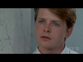 Michael J. Fox - BACK to the NOSTALGIE (by Ricchi)
