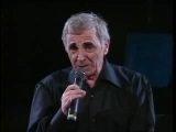 Charles Aznavour - NON, JE N'AI RIEN OUBLIÉ 1991