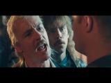 фрагмент из фильма..новые парни нитро... драка