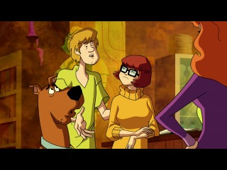 Scooby Doo! S.A T2 - 13