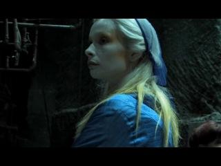 О съёмках фильма Хеллбой