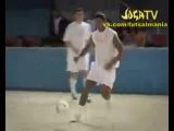 Ronaldinho Роналдиньо - футзал мини-футбол futsal