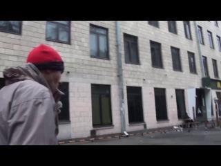 Постреволюционный Киев. 06.03.2014 г.