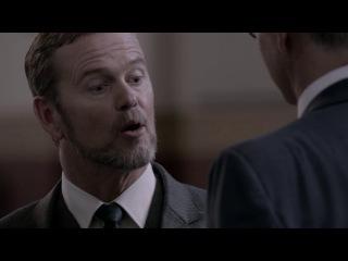 Доктор Блейк 2 сезон 2 серия / The Doctor Blake Mysteries season 2 episod 1 (2013)