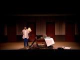 Евгений Гришковец - Прощание с Бумагой (2014)(моно-спектакль)