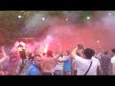 Великий Клуб-лучшие фанаты!!СПАРТАК песня Максим Знаешь ли ты
