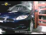 Fiat Bravo 2007 (E-NCAP)