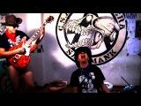 Ponyboy Oneman Trio Dirty Chucky - Surfin' With The Rednecks