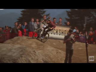 Pump Track Challenge Presented by RockShox - Highlights