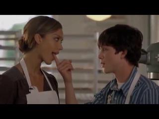 Jessica Alba Meet Bill (Sucking Finger) 2x