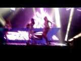Sebastian Ingrosso &amp Tommy Trash feat. John Martin - Reload (Vocal Mix) @Tommy Trash (Stadium live, Moscow 1.05.2014)