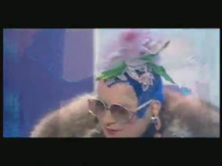 Верка Сердючка - Мега-микс на песни группы ,,Ласковый май,,