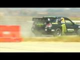 Subaru Impreza WRX STI WRC (Ken Block)