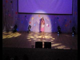 отчетный концерт 31 мая 2013