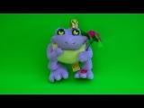 Принц лягушонок