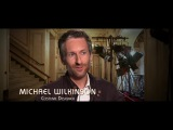 American Hustle Featurette - The Art and Soul of Survival 2 (2013) - Jennifer Lawrence Movie HD