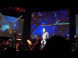 Earthworm Jim - Tommy Tallarico - Video Games Live Winnipeg 2012