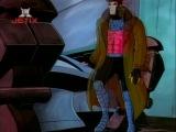 Люди Икс / X-Men 1 сезон 13 серия