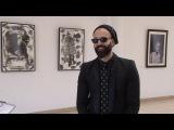 Открытие выставки американского фотохудожника Джабаха Кахадо