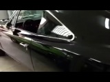 1970 Dodge Charger Blown Hemi TX9 Black Fast And Furious Part 1