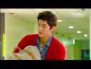 Красавчики из лапшичной  Рамён от красивых мальчиков  Flower Boy Ramyun Shop_3 серия_(Озвучка GREEN TEA)_01