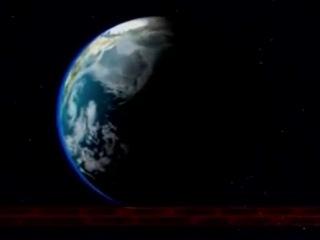 Конец эфира Первый канал (20.08.2003)