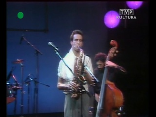 The Lounge Lizards - Montreal Jazz Festival'83 Pt.1