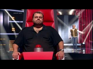 Дарья Лебедева - Птица (Голос. Дети. 1 Сезон 4 Выпуск)
