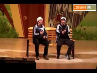 Qah Qaha dan Qah Qaha Yangi Konset Dasturi 2013 1 qism HD