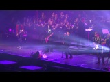 Концерт Скорпионс в Самаре 30.03.14