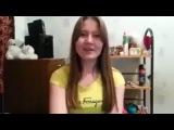 Russian Girl Talking in Pashto  دختر روسی به زبان پشتو حرف میزند بسیار جالب است
