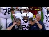 American Football's Hardest Hits - NFL & College - Super Bowl 48