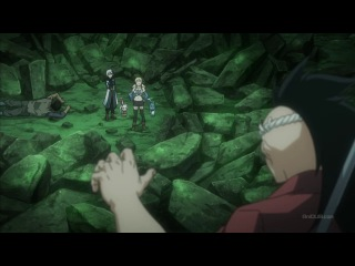 Fairy Tail | ������ � ������ ��� | ����� ���� | 2 ����� 6 (181) ����� [Ancord]
