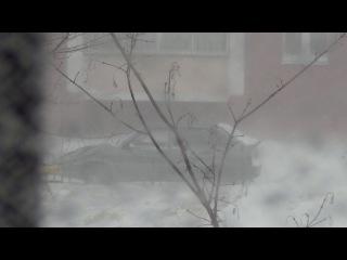Апокалипсис в Челябинске 2 и грянет буря