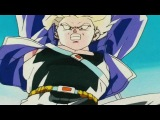 ++ Dragon Ball Z - Our solemn hours FULL AMV
