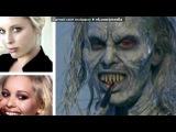 «(•̪●)Голливудские актрисы в гриме для фильмов ужасов(•̪●)» под музыку Andrey Just - Страшные истории!. Picrolla