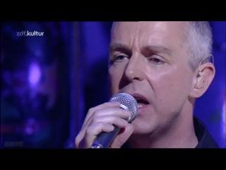 Pet Shop Boys - Live ZDF Kultur Later with Jools Holland (2002) HD