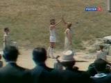 Программа Абсолютный слух 143 (5 №17) Марго Фонтейн. Гимн Олимпийских игр. Дж.Верди Сила судьбы