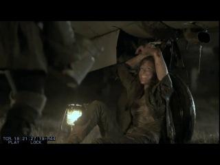 «Resident Evil 4. Afterlife» — Funny («Обитель зла 4: Жизнь после смерти». Смешные Моменты со съемок с Wentworth Miller, Milla Jovovich, Ali Larter и другими)
