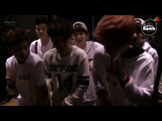 BANGTAN BOMB BTS Style 'NO9' of T-ara at the ready time