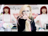 ▶ [MV] Avril Lavigne - Hello Kitty [Official Video] (2014) HD-720