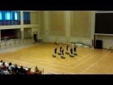 Lada-Freestyle / Лада-Фристайл, Чемпионат и первенство Самарской области 2014