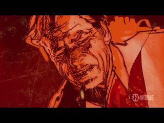 Декстер: Пробы Пера. Темный Подражатель/Dexter: Early Cuts. Dark Echo - 1 серия