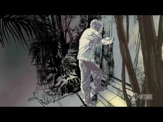 Декстер: Пробы Пера. Темный Подражатель/Dexter: Early Cuts. Dark Echo - 3 серия