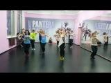 1 марта открытый урок в школе танцев - педагог Елизавета Сергеева