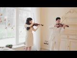 Dolce Duet. The Sound From A Secret Garden