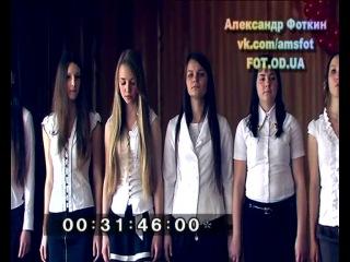 Концерт посвящённый 8 марта в НВК.
