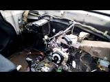 ремонт Honda capa