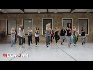 ОБУЧАЛКА - 'Follow The Leader' Wisin & Yandel ft Jennifer Lopez choreography by Jasmine Meakin (Mega Jam)